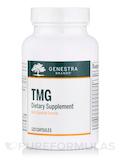 TMG 120 Vegetable Capsules