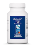 TMG Trimethylglycine - 100 Vegetarian Capsules