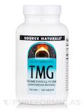 Tmg Trimethylglycine 750 mg 120 Tablets