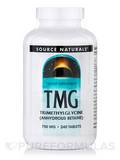 Tmg Trimethylglycine 750 mg 240 Tablets