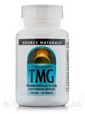 Tmg Trimethylglycine 750 mg - 60 Tablets