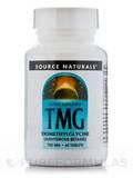 Tmg Trimethylglycine 750 mg 60 Tablets