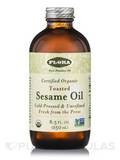 Toasted Sesame Oil 8.5 oz