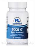 Toco Q - 60 Softgels