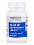 Toco Q - 60 Softgels