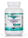 Tocomin SupraBio® Tocotrienols 200 mg - 60 Softgels
