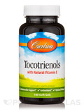 Tocotrienols with Natural Vitamin E - 180 Soft Gels