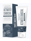 Toothpaste - WonderMint + Activated Charcoal - 4.7 oz (133 Grams)