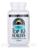 Top 10 Healers™ - 120 Tablets