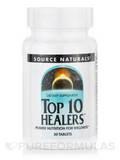 Top 10 Healers™ - 30 Tablets