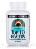 Top 10 Healers™ - 60 Tablets