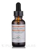 Total Bac-T (Herbal Tincture) - 1 oz (29.57 ml)