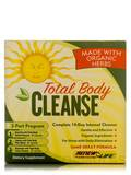 Total Body Cleanse - 3-Part Kit
