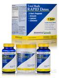Total Body Rapid Detox (3-Part Kit)