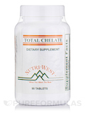 Total Chelate - 90 Tablets
