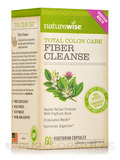 Total Colon Care Fiber Cleanse - 60 Vegetarian Capsules