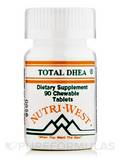 Total DHEA - 90 Chewable Tablets