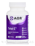 Total E - 60 Softgels