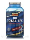 The Total EFA™ Maximum Omega 3-6-9 1300 mg 180 Softgels
