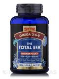 Total EFA Maximum Potency - 90 Softgels