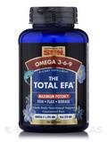 Total EFA Maximum Potency - 90 Softgels