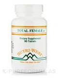 Total Female - 90 Tablets