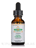 Total Fem-Bal (Homeopathic) Sublingual Spray - 1 fl. oz