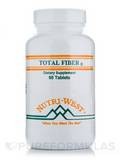 Total Fiber - 90 Tablets