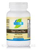 Total Gland Plus with Thyroid - 90 Capsules
