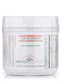 Total Green (Protein Powder) - 16 oz (453 Grams)