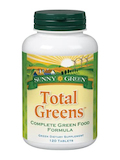Total Greens™ - 120 Tablets