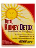 Total Kidney Detox - 2-Part Kit