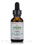 Total Mercury (Homeopathic) - 1 oz (30 ml)