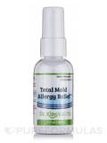 Total Mold Allergy Relief 2 fl. oz