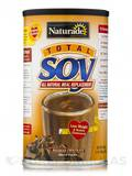 Total Soy All Natural Meal Replacement Bavarian Chocolate - 17.88 oz (507 Grams)