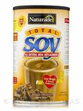 Total Soy All Natural Meal Replacement Bavarian Chocolate - 37.14 oz (1053 Grams)