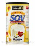 Total Soy All Natural Meal Replacement French Vanilla 17.88 oz