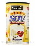 Total Soy All Natural Meal Replacement French Vanilla - 37.14 oz (1053 Grams)
