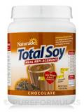 Total Soy Chocolate Natural & Artificial - 19.05 oz (540 Grams)