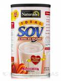 Total Soy Strawberry Creme - 17.88 oz (507 Grams)
