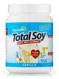 Total Soy Meal Replacement Vanilla - 19.05 oz (540 Grams)