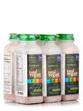 Total Vegan® Chocolate Delight Singles Packs - 6 Bottles