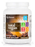 Total Vegan® Mocha 21.86 oz (620 Grams)