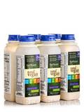 Total Vegan® Natural Vanilla Singles Pack 6 Bottles
