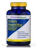 TOXIN AbsorbMax 120 Vegetable Capsules