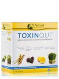 Toxinout Program (Dairy-Free) 30-Day Program