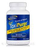 ToxiPurge 700 mg - 120 Vegi Caps
