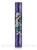 "tpECOmat™ Yoga Mat (Violet-Orange) - 72"" x 24"" x 3mm"