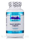 Trace Mineral - 150 Tablets