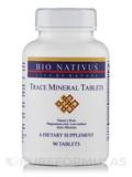 Trace Minerals 90 Tablets